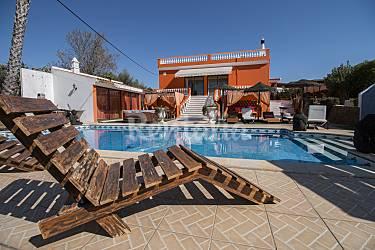 Quinta Piscina Algarve-Faro Silves Villa rural