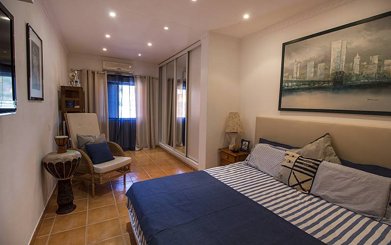 Quinta Quarto Algarve-Faro Silves Villa rural - Quarto