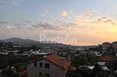 Appartement pour 4 personnes à 10 km de la plage Pontevedra