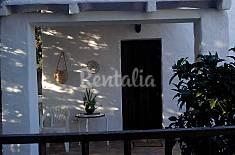 Casa para 3-4 personas a 300 m de la playa Cádiz
