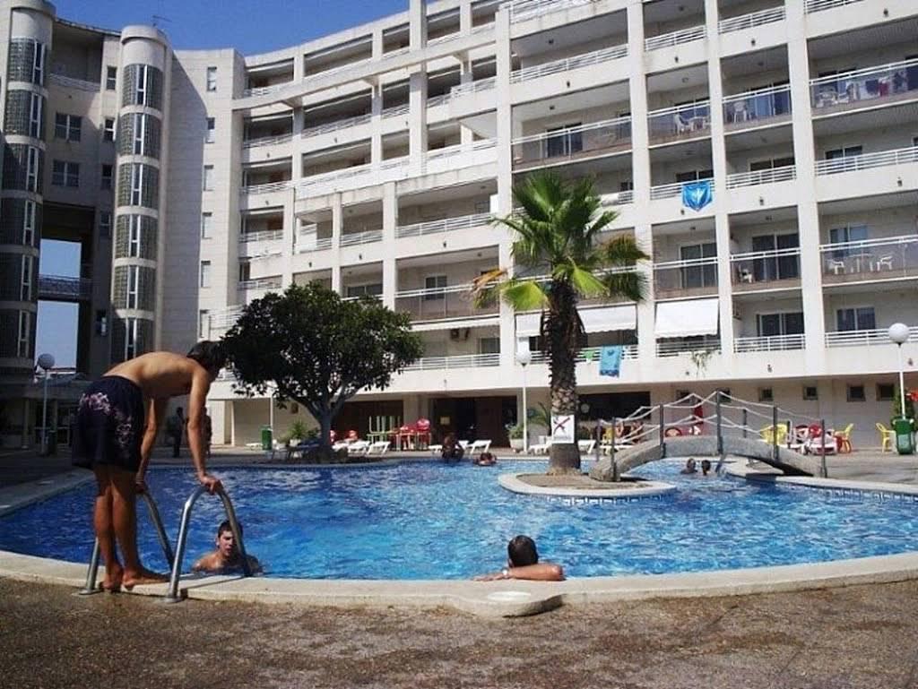 Apartamento para 6 personas en xiol salou tarragona costa dorada - Apartamentos salou personas ...