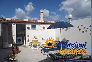 Villa de 3 habitaciones a 150 m de la playa Ragusa