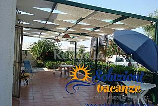 Villa 3 bedrooms only 80 meters from the beach Ragusa