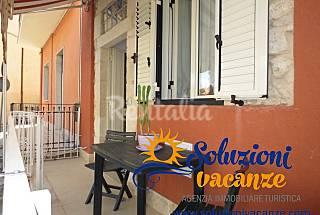 Apartment in Pozzallo Ragusa