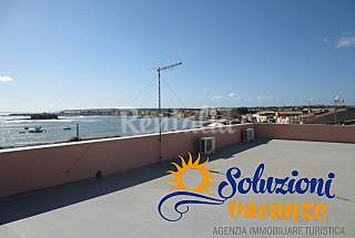 Apartment in Marzamemi with panoramic terrace Syracuse