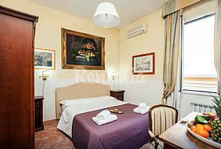 Your Mini Apartment in Rome Centre San Lorenzo Rome
