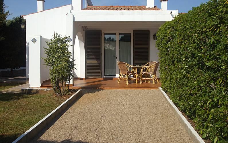 Casa en alquiler a 300 m de la playa calan blanes ciutadella de menorca menorca - Casas de alquiler en blanes ...