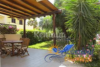 Villa in Marzamemi to 100 mt from the beach Syracuse