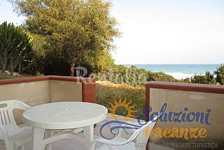 Apartment on the beach in Lido di Noto Syracuse