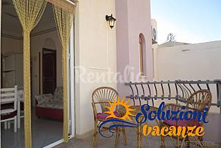 Apartment with 3 bedrooms in Marina di Ragusa Ragusa