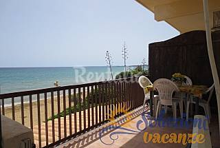 Apartment on sea in Lido di Noto Syracuse