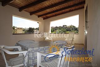 Villa with 3 bedrooms in Lido di Noto Syracuse