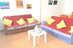 Apartamento para 8 personas en Teguise Lanzarote