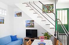 Appartement pour 4 personnes en Îles Canaries Ténériffe