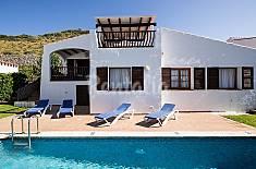Apartamento en alquiler en Es Mercadal Menorca