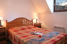 Apartamento para 5 personas en Armenteule Altos Pirineos