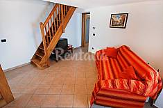 Apartment for 4 people in Sarre Aosta