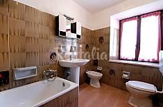 Apartment for 6 people Saint Pierre Vetan Aosta