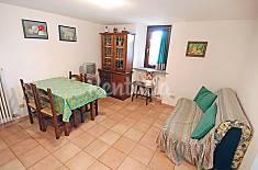 Apartment for 4 people in Saint-Nicolas Aosta