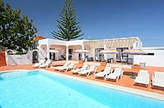 Apartamento para 10 pessoas em Altura Algarve-Faro