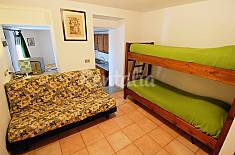 Apartment for 3 people in Petit Sarriod Aosta