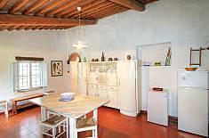 Apartamento para 10 personas en Toscana Pisa