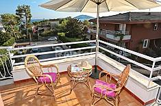 Apartment for rent in Formia Latina