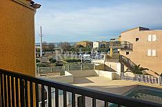 Apartment for rent in Agde Herault
