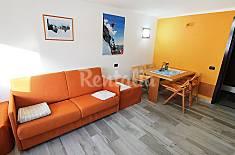 Apartment for 3 people Breuil Cervinia Valtournenche Aosta