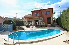 Apartamento para 8 personas en Torredembarra Tarragona