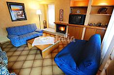 Apartment for rent in Perriail Aosta