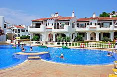 Apartamento para 4 personas en Baleares Menorca