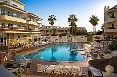 Appartement pour 5 personnes à Playa de Las Americas Ténériffe
