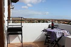 Appartamento per 3 persone a Puerto del Rosario Fuerteventura