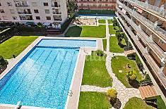 Apartment for 4 people in Malgrat de Mar Barcelona