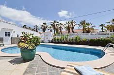 Appartement pour 2 personnes à Palm-Mar Ténériffe