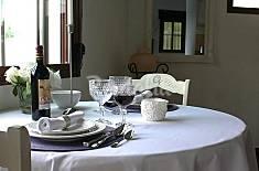 Appartement pour 2 personnes à El Gastor Cadix