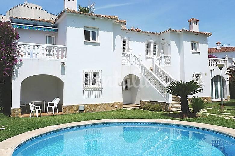 Apartamento en alquiler en oliva oliva playa oliva for Alquiler apartamento vacacional sevilla