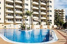Appartement pour 4 personnes à Playa Paraiso Ténériffe