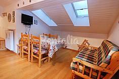 Apartamento para 4 personas Alleghe - Ski Civeta Trento