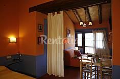 Apartamento para 4 personas en Cretas Teruel