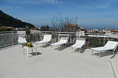 House for 13 people in Campania Naples