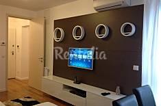 Appartamento per 5 persone a Zagabria Zagabria
