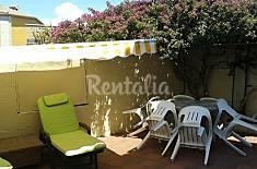 Appartement pour 6 personnes en Galice Pontevedra