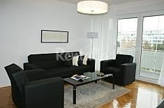 Appartement en location en Croatie Centrale Zagreb