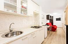 Apartment for 2 people in Zagreb Zagreb