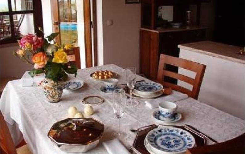 Villa Kitchen Lisbon Sintra villa - Kitchen