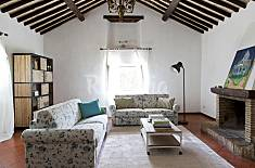 House for 7 people in Lazio Rome