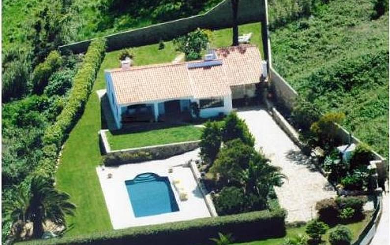 Casa Exterior da casa Lisboa Sintra vivenda - Exterior da casa