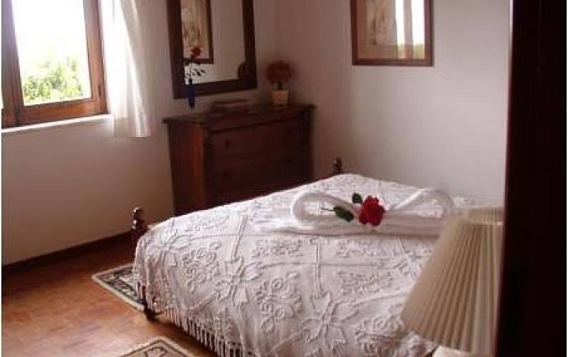 Villa Bedroom Lisbon Sintra villa - Bedroom